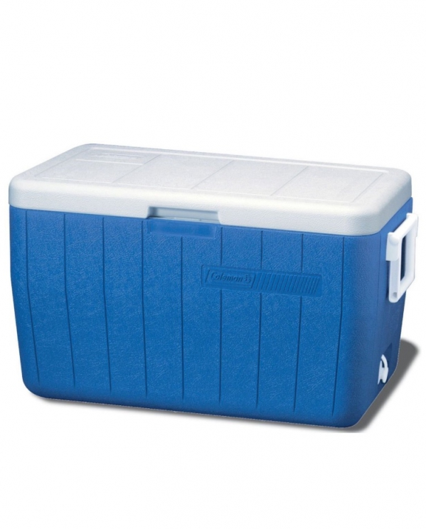 BabyQuip - Baby Equipment Rentals - Camping/event: 48 quart chest cooler - Camping/event: 48 quart chest cooler -
