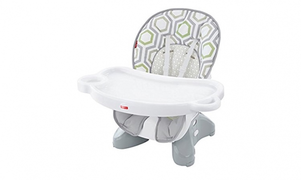 BabyQuip - Baby Equipment Rentals - Fisher-Price Space Saver High Chair - Fisher-Price Space Saver High Chair -