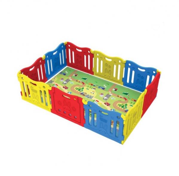 BabyQuip - Baby Equipment Rentals - Playpen & playmat  - Playpen & playmat  -