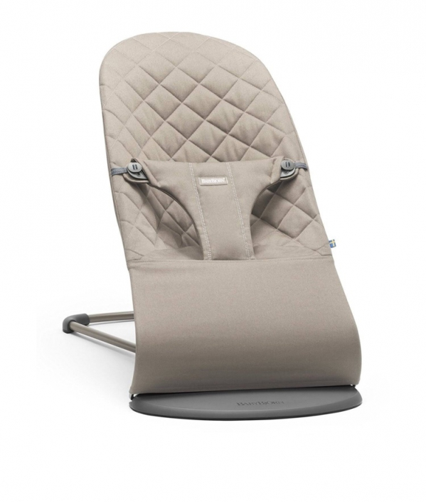 BabyQuip - Baby Equipment Rentals - BabyBjorn bouncer /seat - BabyBjorn bouncer /seat -