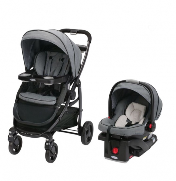 BabyQuip - Baby Equipment Rentals - Infant Car Seat and Stroller - Infant Car Seat and Stroller -