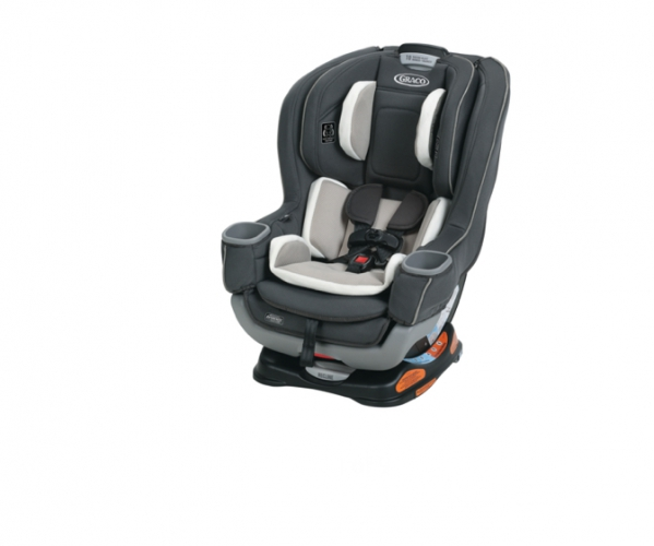 BabyQuip - Baby Equipment Rentals - Graco extend2fit 3 in 1 car seat - Graco extend2fit 3 in 1 car seat -