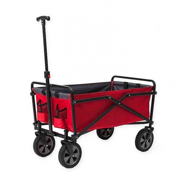 BabyQuip - Baby Equipment Rentals - Utility Wagon - Utility Wagon -