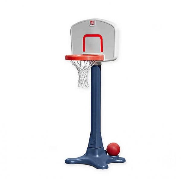 BabyQuip - Baby Equipment Rentals - Basketball Set - Basketball Set -