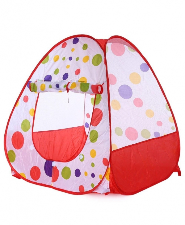 BabyQuip - Baby Equipment Rentals - Toddler Pop Up Tent - Toddler Pop Up Tent -
