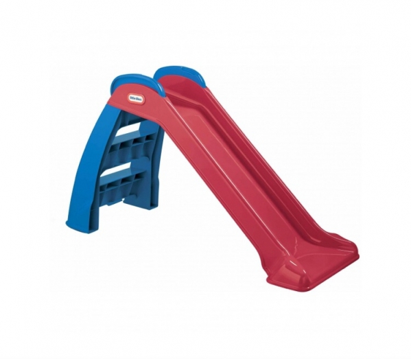 BabyQuip - Baby Equipment Rentals - Little Tike Slide - Little Tike Slide -