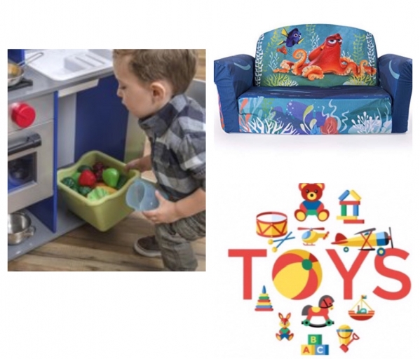 BabyQuip - Baby Equipment Rentals -  Ultimate toddler toy package  -  Ultimate toddler toy package  -