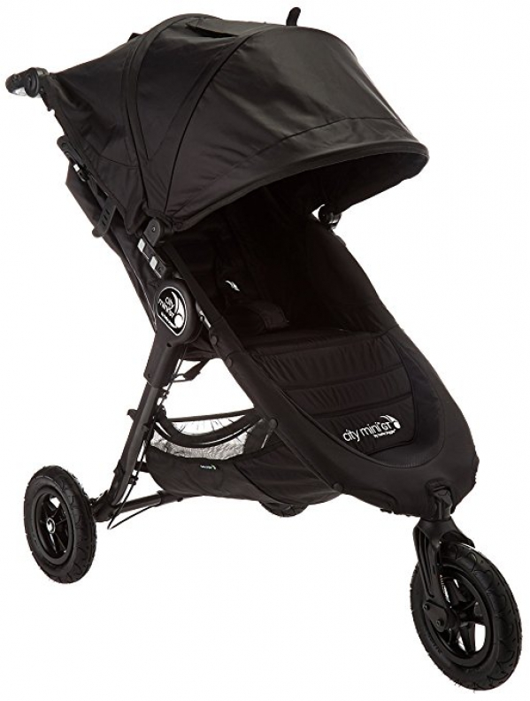 BabyQuip Baby Equipment Rentals - City Mini GT Stroller - Nicole Ramos - Chicago, IL