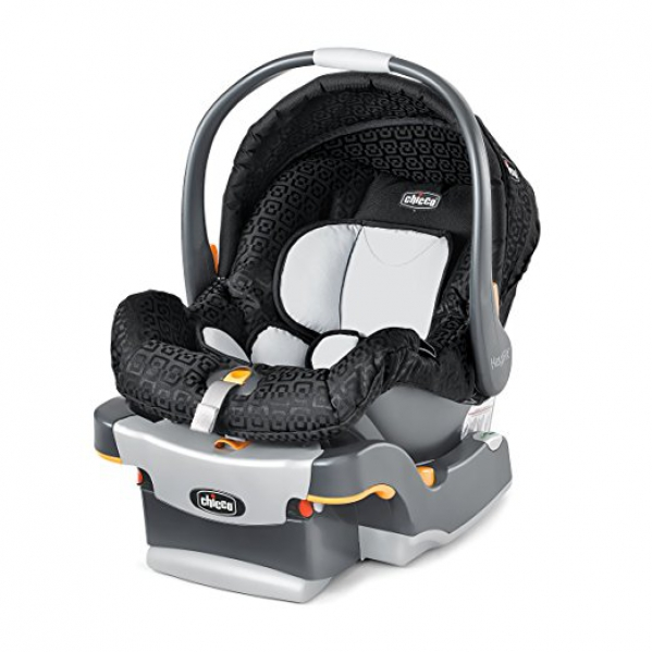 BabyQuip - Baby Equipment Rentals - Chicco Keyfit 30 - Infant Car Seat - Chicco Keyfit 30 - Infant Car Seat -
