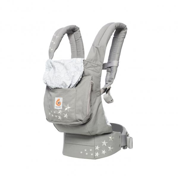 BabyQuip - Baby Equipment Rentals - Ergobaby Baby Carrier - Ergobaby Baby Carrier -