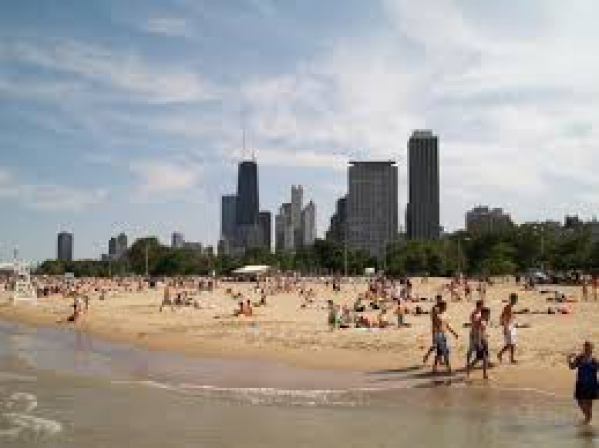 BabyQuip Baby Equipment Rentals - Everything But The Baby Beach Package - Nicole Ramos - Chicago, IL