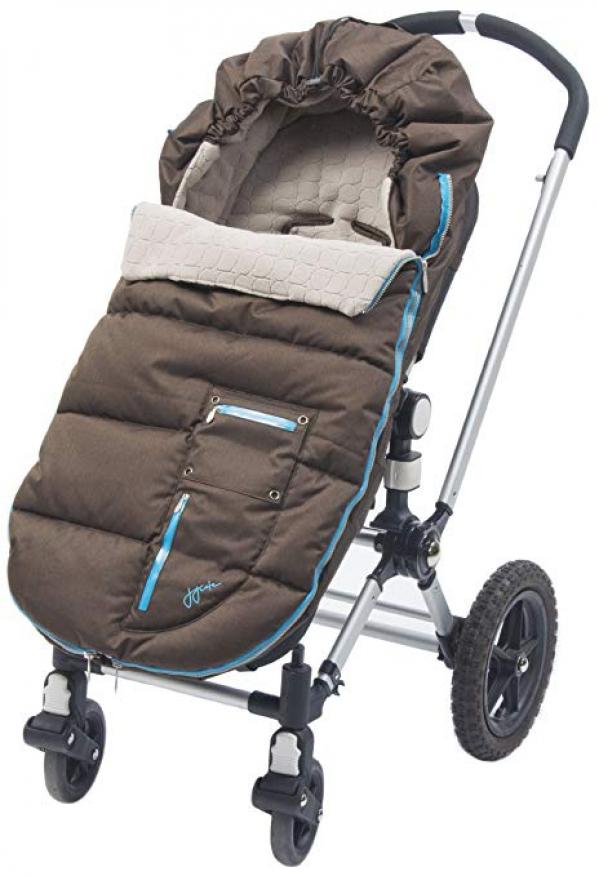 BabyQuip - Baby Equipment Rentals - Stroller Blanket - Stroller Blanket -