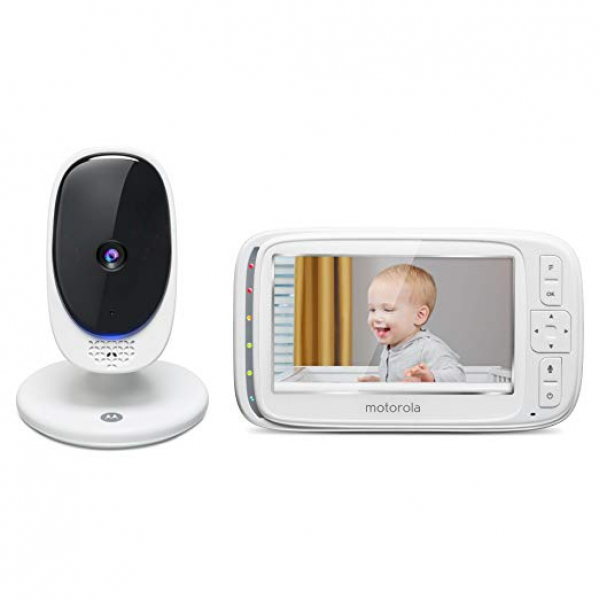 BabyQuip Baby Equipment Rentals - Video Monitor - Nicole Ramos - Chicago, IL