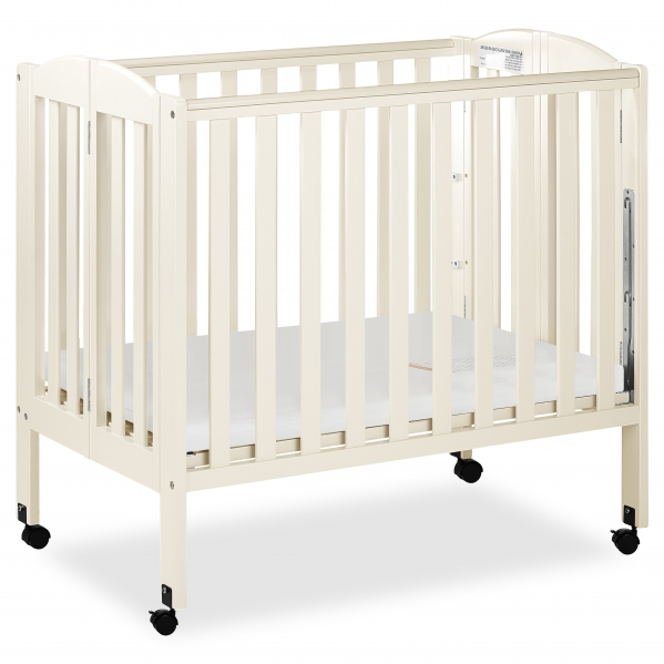 BabyQuip - Baby Equipment Rentals - Mini Crib - Mini Crib -