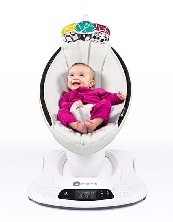 BabyQuip - Baby Equipment Rentals - Mamaroo  - Mamaroo  -