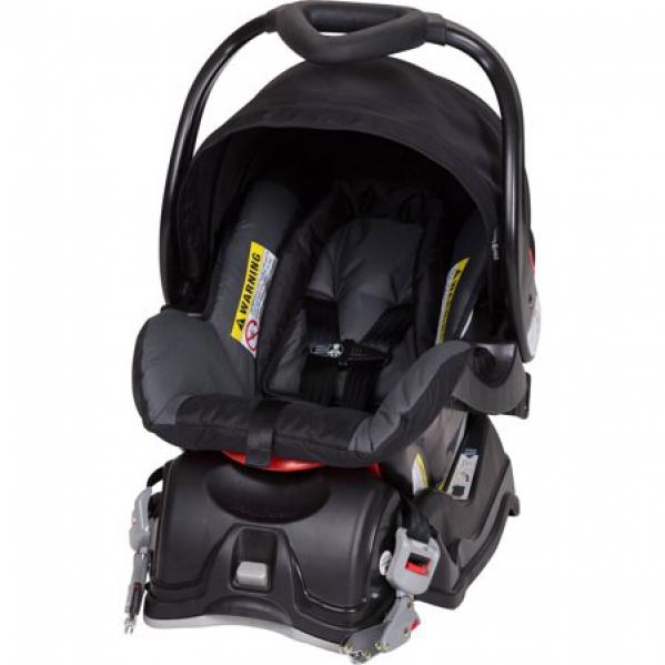 BabyQuip - Baby Equipment Rentals - EZ FLEX Infant Carseat - EZ FLEX Infant Carseat -