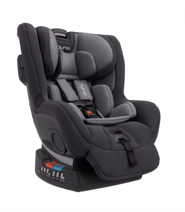 Nuna Rava Convertible Car Seat Rear/Front Facing