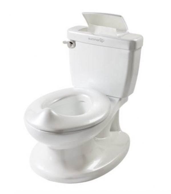 BabyQuip - Baby Equipment Rentals - My Size Potty - My Size Potty -