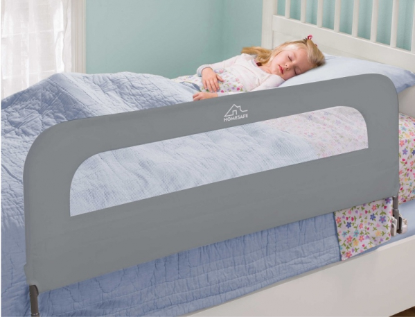 BabyQuip - Baby Equipment Rentals - Bed Rail - Bed Rail -