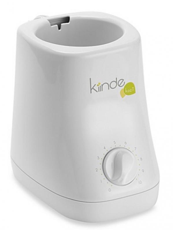 BabyQuip - Baby Equipment Rentals - Kiinde Bottle Warmer - Kiinde Bottle Warmer -