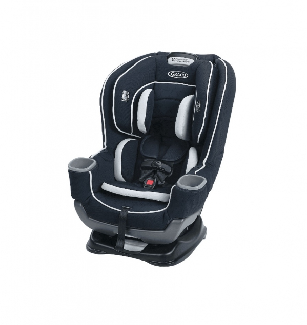 BabyQuip - Baby Equipment Rentals - Graco Convertible Car Seat - Graco Convertible Car Seat -