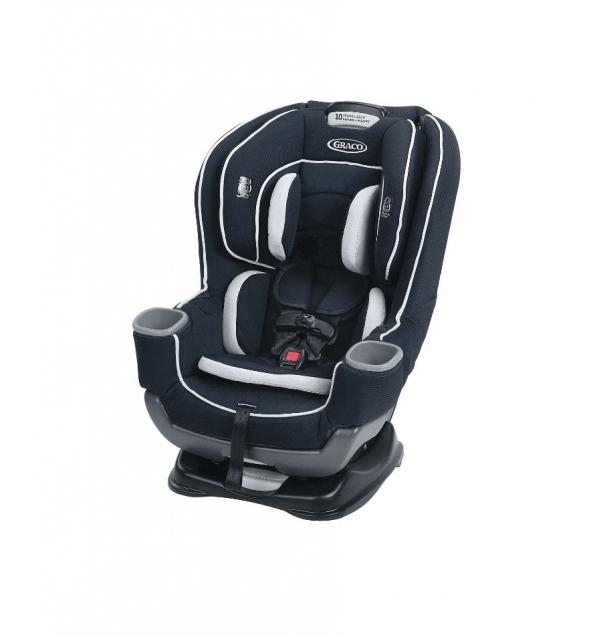 BabyQuip Baby Equipment Rentals - Graco Convertible Car Seat - Devanne Barr - Pembroke Pines, Florida