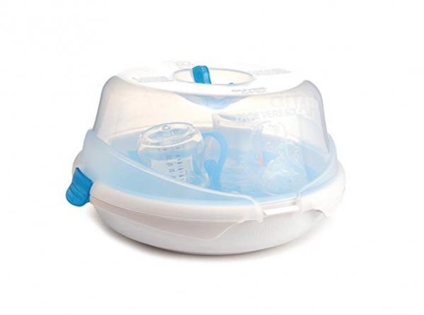 BabyQuip - Baby Equipment Rentals - Microwave Sterilizer - Microwave Sterilizer -