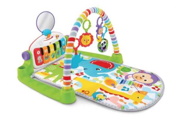 BabyQuip - Baby Equipment Rentals - Deluxe Play Piano Gym - Deluxe Play Piano Gym -