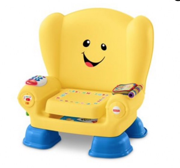 BabyQuip - Baby Equipment Rentals - Fisher-Price Laugh & Learn Smart Stages Chair - Fisher-Price Laugh & Learn Smart Stages Chair -