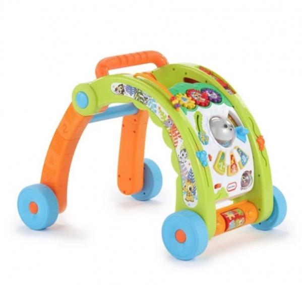 BabyQuip - Baby Equipment Rentals - Little Tikes Light 'n Go 3-in-1 Activity Walker - Little Tikes Light 'n Go 3-in-1 Activity Walker -