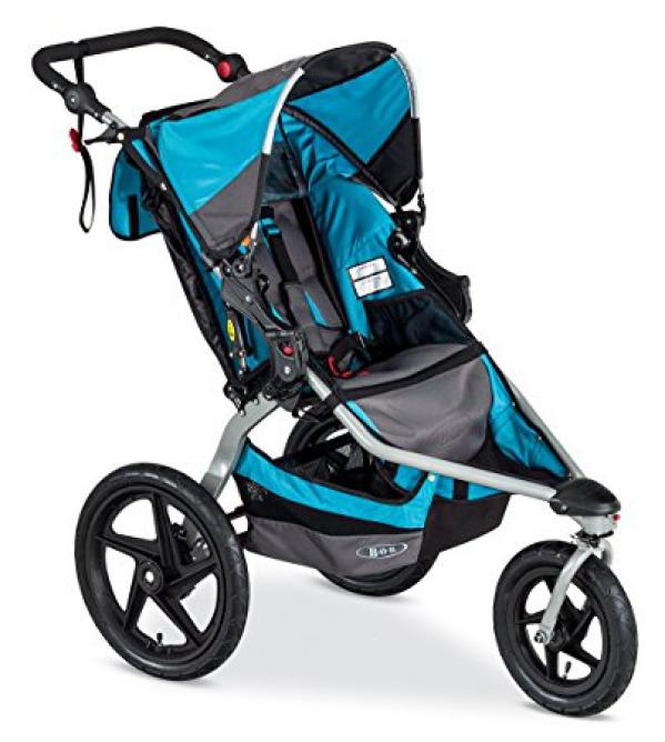 BabyQuip - Baby Equipment Rentals - BOB Single Stroller  - BOB Single Stroller  -