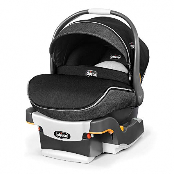 BabyQuip Baby Equipment Rentals - Infant Car Seat - Brandi Lefebvre - Monterey, California