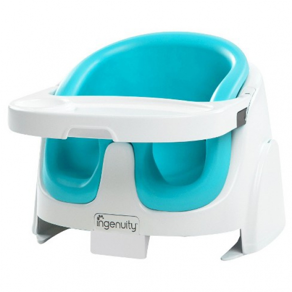 BabyQuip - Baby Equipment Rentals - Booster Baby Chair - Booster Baby Chair -
