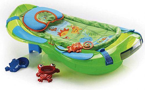 BabyQuip - Baby Equipment Rentals - Bath Tub - Bath Tub -