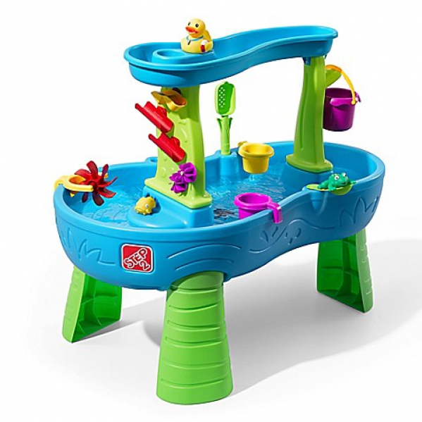 BabyQuip - Baby Equipment Rentals - Water Table - Water Table -
