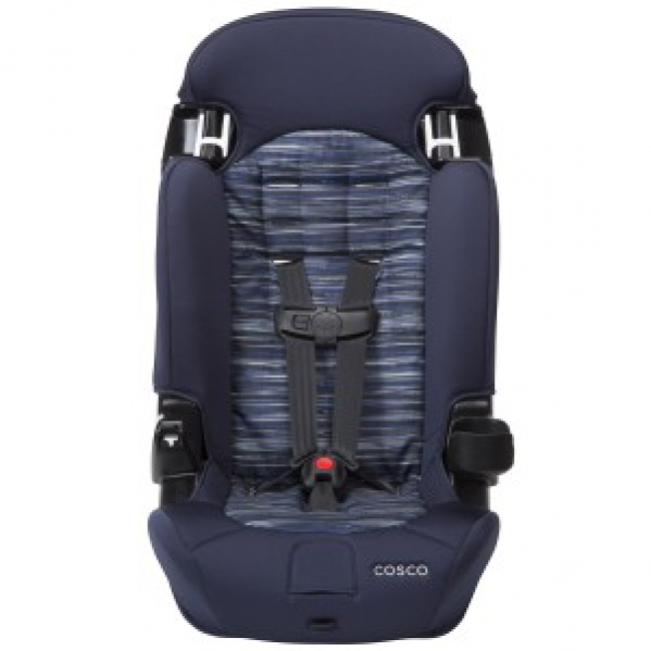BabyQuip - Baby Equipment Rentals - Car seat: Harness Booster Car Seat - Car seat: Harness Booster Car Seat -