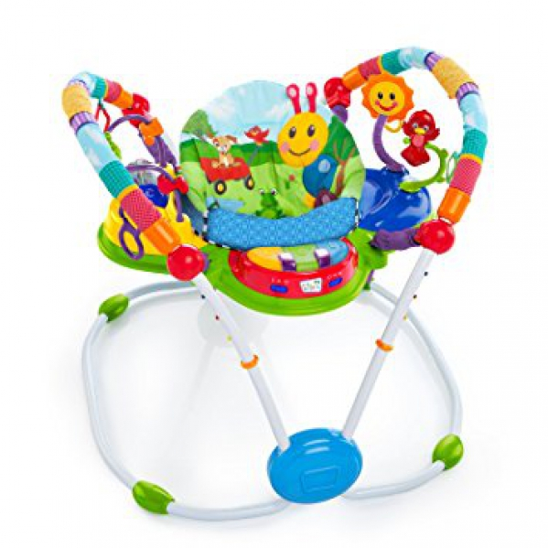 BabyQuip - Baby Equipment Rentals - Activity Jumper - Activity Jumper -