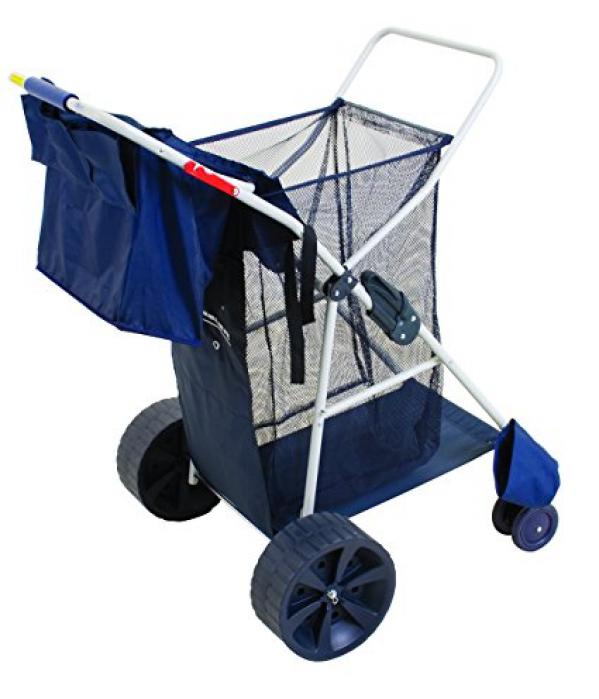 BabyQuip - Baby Equipment Rentals - Beach cart - Beach cart -