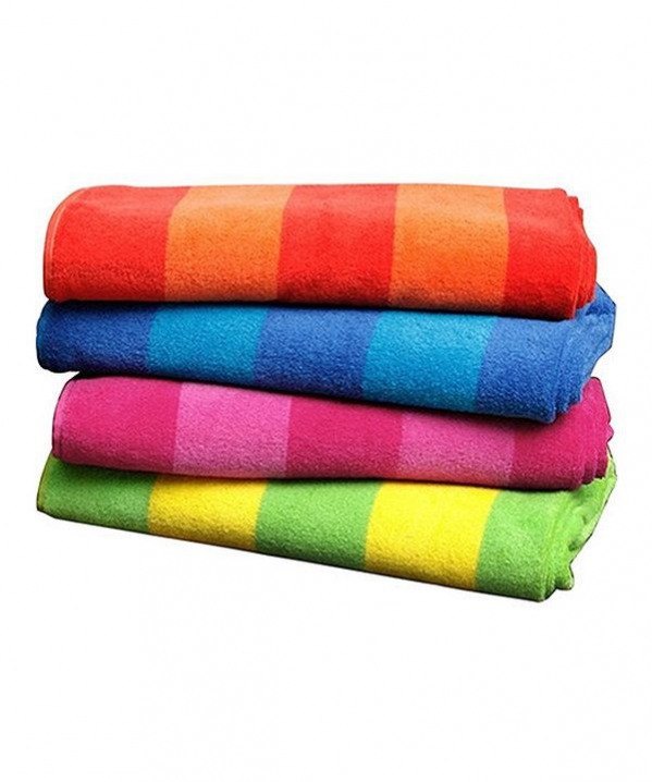 BabyQuip - Baby Equipment Rentals - Beach towel set - Beach towel set -