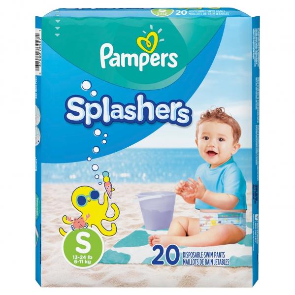 BabyQuip - Baby Equipment Rentals - Swim Diapers - Swim Diapers -