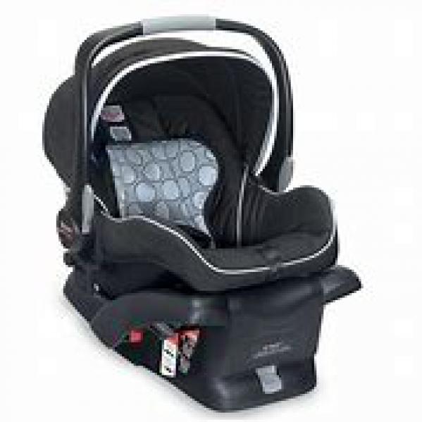 BabyQuip - Baby Equipment Rentals - Britax B-Safe 35 Infant Seat - Britax B-Safe 35 Infant Seat -
