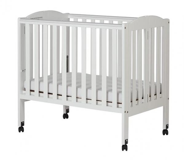 BabyQuip - Baby Equipment Rentals - Condo Crib - Condo Crib -