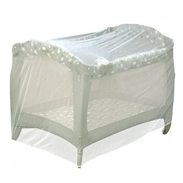 BabyQuip - Baby Equipment Rentals - Jeep Mosquito Net Tent - Jeep Mosquito Net Tent -