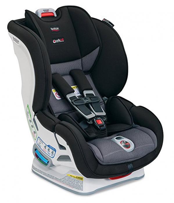 BabyQuip - Baby Equipment Rentals - Britax Marathon Click Tight Car Seat - Britax Marathon Click Tight Car Seat -