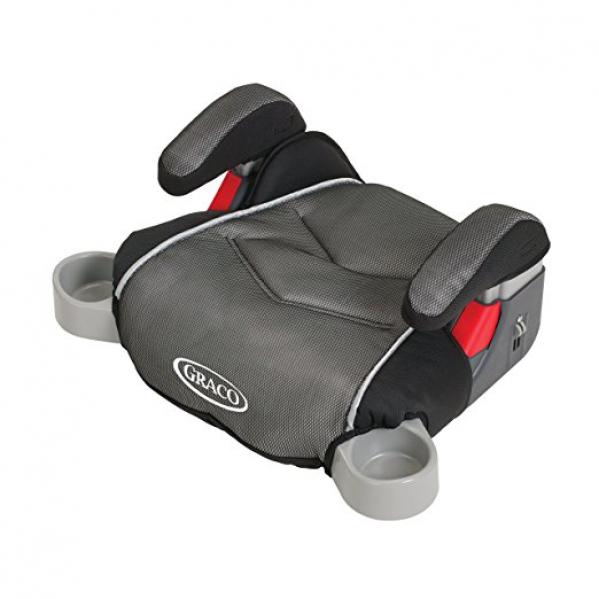 BabyQuip - Baby Equipment Rentals - Graco Booster Car Seat - Graco Booster Car Seat -
