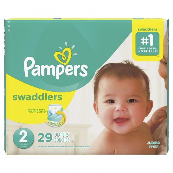 BabyQuip - Baby Equipment Rentals - Diapers and wipes (20 - 35 ct) - Diapers and wipes (20 - 35 ct) -