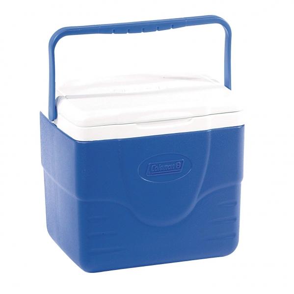 BabyQuip - Baby Equipment Rentals - Portable cooler with handle - 9 quart - Portable cooler with handle - 9 quart -
