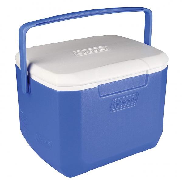 BabyQuip - Baby Equipment Rentals - Portable cooler with handle - 16 quart - Portable cooler with handle - 16 quart -