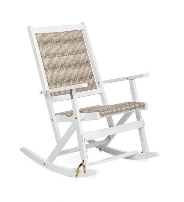 BabyQuip - Baby Equipment Rentals - Rocking chair - Rocking chair -