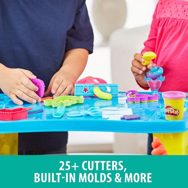 BabyQuip - Baby Equipment Rentals - Play Doh Activity Center - Play Doh Activity Center -